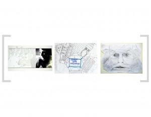 27. Bildtafel: Kritik - Karl-Marx-Monument