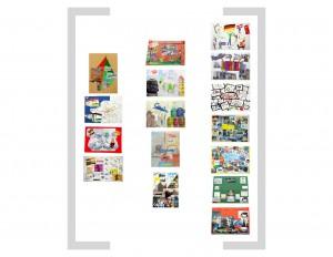 33. Bildtafel: Logos