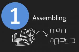 01. Assembling